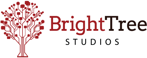 Bright Tree Studios logo