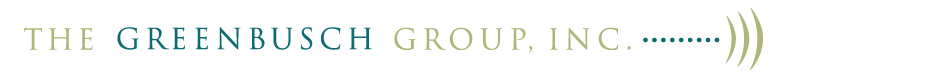 The Greenbusch Group Logo