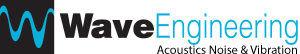 Wave Engineering logo