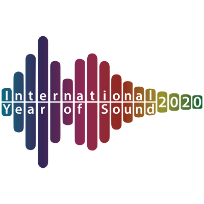 International Year of Sound Logo