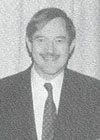 Malcolm J. Crocker