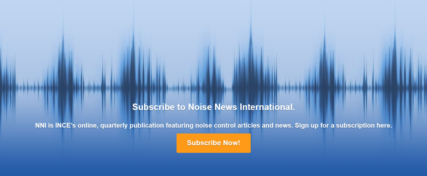 Noise News Subscription