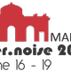 Announcing INTER-NOISE 2019 in Madrid, Spain